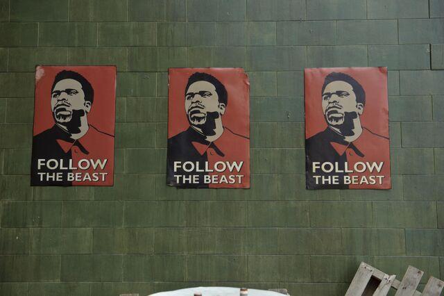 File:Follow the Beast Posters.jpg