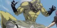 Jackal (Fairy Tail)