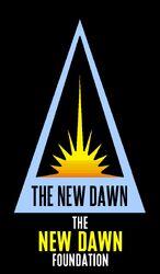 New Dawn Foundation Label