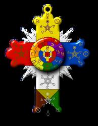 Hermetic Order of The Gl Peter Crawford