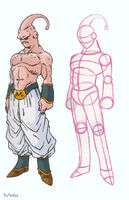 518940-sketch super buu by littlebuu