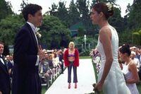 Judith's Wedding Ruined