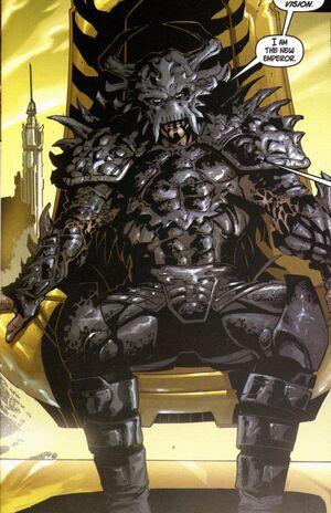 Emperor Krayt