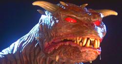 Zuul Demon