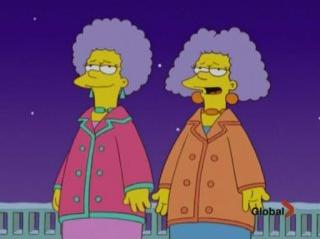 Patty selma bouvier villains wiki fandom powered by - Selma bouvier ...