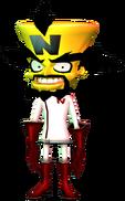 Dr. Neo Cortex Twinsanity