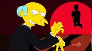 Simpson Evil song (LOL)
