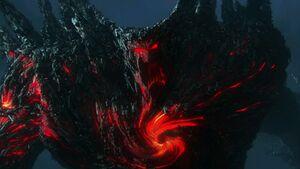 Mokujin Monster in TBV