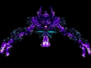 Monstrous form