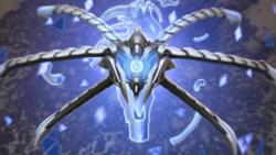 Blue Evil Ultralink