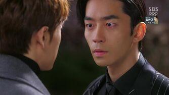 Hwi kyung diswoned jae kyung