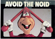 Avoid-the-noid