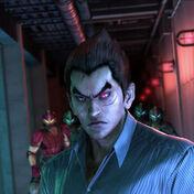 Tekken4-kazin