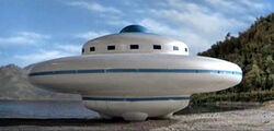 Xilien UFO