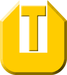 The UltraTech Corporation Logo
