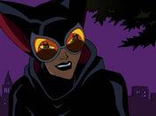 Catwoman TB