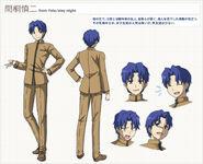 Character za01