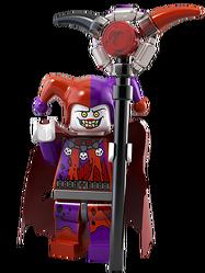 Jestro the Jester