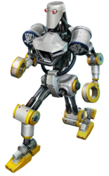 Combot TTT2 CG