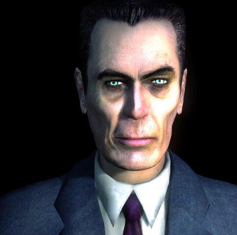 File:G-Man (Half-Life).jpg