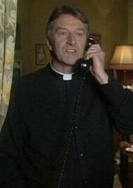 Father Dick Byrne