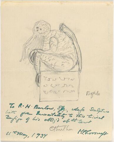 File:Cthulhu Sketch by Lovecraft.jpg