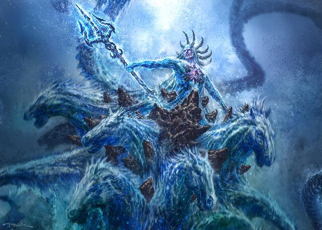 File:Poseidon Hippocampi Boss battle.jpg