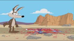 Seth-MacFarlane-s-Cavalcade-of-Cartoon-Comedy-Die-Sweet-Roadrunner-Die-seth-macfarlane-23606742-1360-768