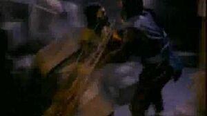 Mortal Kombat Conquest Scorpion vs Sub-Zero