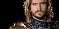 Sir Lancelot (Night at the Museum)