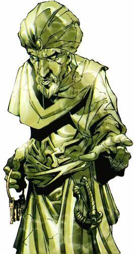 Ozymandias (Earth-616) 002