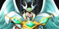 Titan (Saint Seiya)