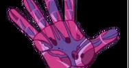 Cluster (Steven Universe)