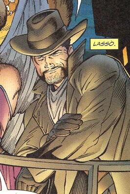 Lasso 01