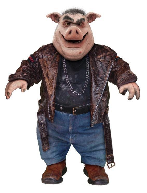 Energy Hog Game : Boss hogg energy hogs villains wiki fandom powered