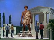 Apollo-giant