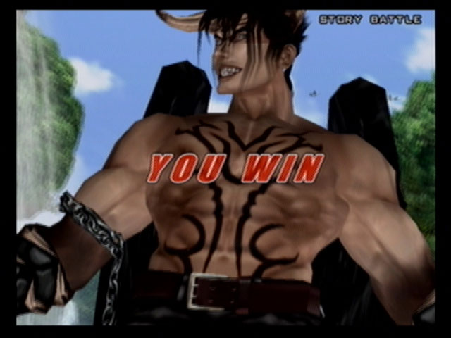 File:Devil Jin - Evil Laugh Win Animation - Tekken 5.jpg