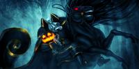 Headless Horseman (folklore)