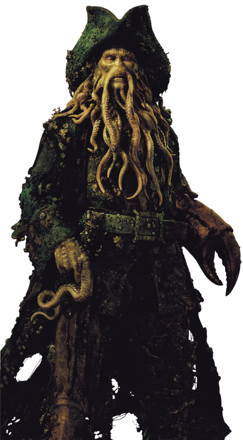 the life and leadership of davy jones in pirates of the caribbean Jack's compass (pirates of the caribbean) jack's compass (pirates of the caribbean).