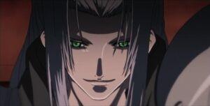FFVII Sephiroth 14