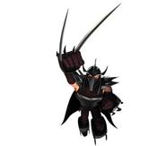 2632250-shredder ch pu2