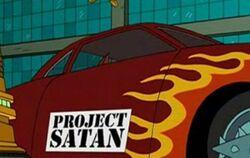 Project Satan