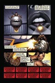 209px-Ares (Earth-616) enters Ultron (Earth-616)