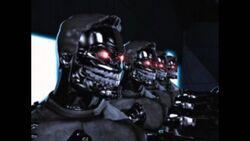 Pyscho clones