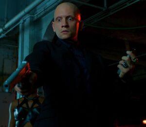 Zasasz Gotham