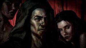 Conan - Graven Cinematic