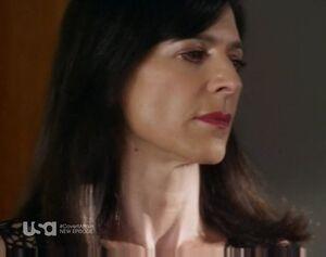 Evil Caitlyn Cook