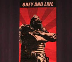 City of- Arachos poster