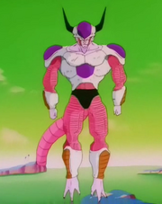 Frieza (Second Form)