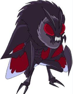 Charaxes (The Batman)